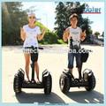 Deux roues électrique stand up auto- d'équilibrage. char scooteure/véhicule/transporteur/smart moto ou scooter de mobilité