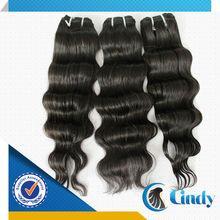 eurasian wavy hair new golden hair extension noble silk remy hair