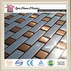 lovehome kitchen tiles backsplash ideas & stainless steel mosaic tiles