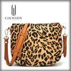 Hot sale new fashion branded durable girls shoulder bag