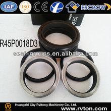 kubota front axle oil seal R45P0018D3