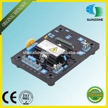 SX460 AVR Spare Parts Automatic Voltage Regulator for Alternator
