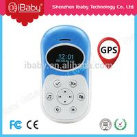 Offender GPS tracker for Prisoner Bracelet Break Alarm