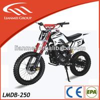 4 stroke 250 dirt bike mini pocket cross