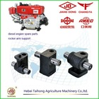 S1100 Rocker Arm Support spart parts for diesel engine Changchai Changfa Jiangdong AMEG