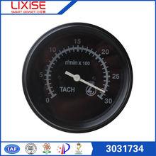 3031734 chinese generator auto gauge tachometer