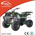 Quad atv 150cc cvt motor