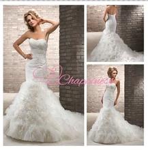 wedding dresses wedding gown mermaid wedding dress