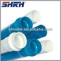 Kunststoff pvc-u kanalrohr/upvc entwässerung/Abwasser rohr