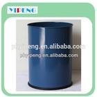 Metal waste paper basket,waste paper bin