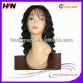 la extensión del pelo pelucas de látex