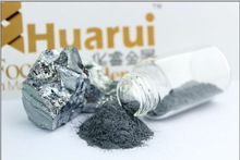New Products High Purity and Low Gas Chromium Powder
