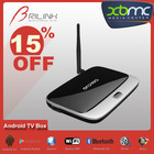 Quad Core XBMC Android Live TV Box, Internet TV Cable Box 2GB RAM 8GB ROM with Bluetooth 4.0