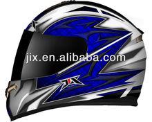 new air pump ece 22.05 helmet /moto de casco DOT ECE approved