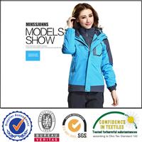 Outdoor Clothes Jacket Hooded Water Resistant Windproof coat
