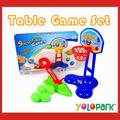 Mini-tisch-spiel spielzeug, basketball spielen eingestellt, sport spielen tabelle spielzeug 6734