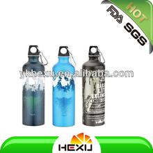 BPA free Fashion stainless steel whisky bottles