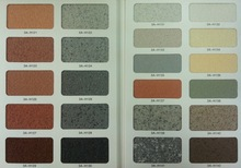 Maydos acylic base Project use Emulsion interior/exterior rough texture Wall Paint(China paint company/Maydos Paint)