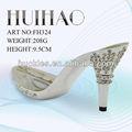 fh324 los tacones de zapatos zapatos de tacón alto para mujer zapatos de la señora sandalias