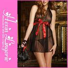 2014 wholesale cheap sexy cute women wear babydoll lingerie