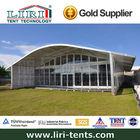 25x30m Aluminum Arcum outdoor canopies for sale