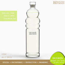 Custom Printed Water Bottles with Different Capacity