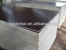 18mm whole core film faced shuttering plywood,plywood for concrete shuttering,marine plywood for construction