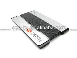 Real Carbon Fiber Credit Card holder