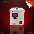Smart tdr-1500va inicio automático de energía de voltaje estabilizador/regulador digital de visualización