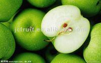 Fresh golden delicious apple fruit