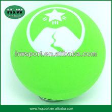 Australia hot sale hollow rubber bouncing balls