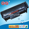 ceramic toner for HP 2612a remanufactured toner cartridge buy direct from china factory