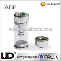 cheap vapour cigarette AGF is Reusable e-cigs have a refillable tank