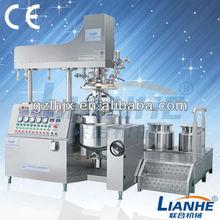20l piccolo laboratorio emulsionante mixer, capelli crema produzione di macchine, gel che fa macchina