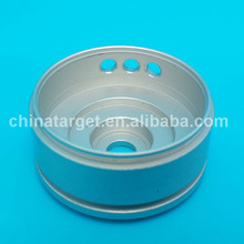 prototipo di servizio di precisione foro micro cnc di precisione torniti