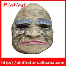 Halloween Party Dance Costume Custom Rubber Halloween Masks