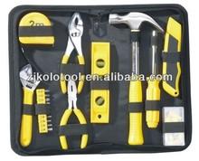 108pcs Swiss Kraft Hand Tool Set socket wrench tool bag set new torque