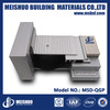 Expansion Joints in Concrete Slabs/Building Expansion Joint in Concrete Floors (MSD-QGP)