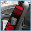 Red Color Auto Car Back Seat Hanging Multi-pocket Storage Pocket Organizer Bag