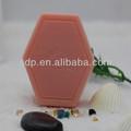 de color rosa salvaguardar la piel jabón de tocador