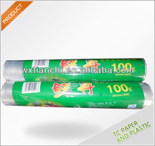 Chinese famous brand Shindy 100E PE plastic film for food wrapping