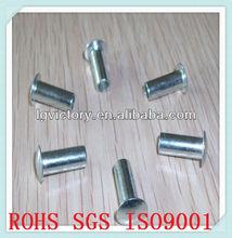 countersunk head stainless steel blind rivet