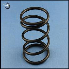 Custom carbon steel spring form