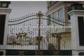de estiloitaliano puertas de hierro forjado diseños