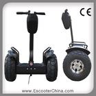 Two Wheel Electric Stand up Self-balancing Chariot Scooter/Vehicle/Transporter/Bike or Smart Mobility Scooter