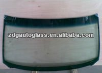 produce double ply windshield