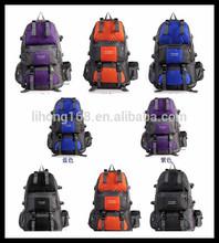 2015hot sell fashion sports bag travel bag hiking backpack