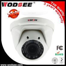security camera system 1/3 SONY CCD 960H 720TVL UTC Effio-V security camera cctv camera