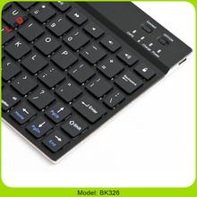 Bluetooth Keyboard for mini iPad--factory price