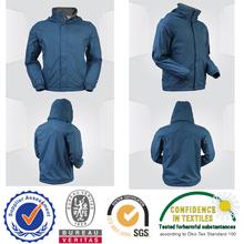 Softshell Winter Double Jackets Robust Hiking Trek Coats